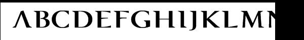Sundance™ Regular  Free Fonts Download