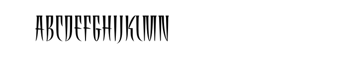 Talon OT  フリーフォントのダウンロード