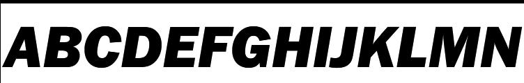 Franklin gothic heavy italic font download - dandyspb ru