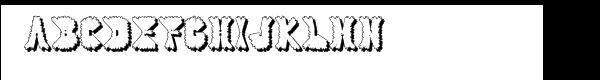 Warp Shadow  Free Fonts Download