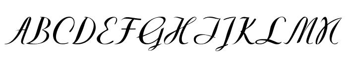 WestfieldItalic  Free Fonts Download