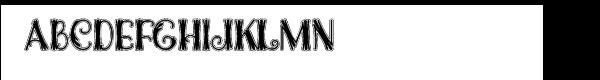 Woodball Lined  नि: शुल्क फ़ॉन्ट्स डाउनलोड