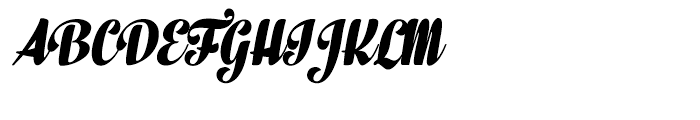 In And Out Black Italic  baixar fontes gratis