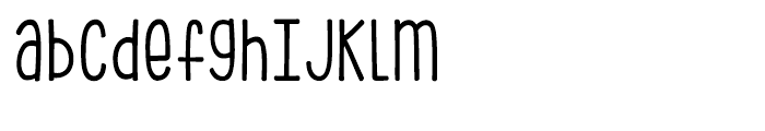 kg pdx bridgetown Regular  Free Fonts Download