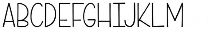 KG Rise UP  Free Fonts Download